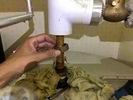 温水器修理