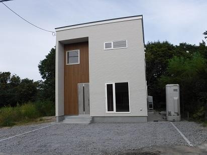 北広島 O邸 完成.JPG